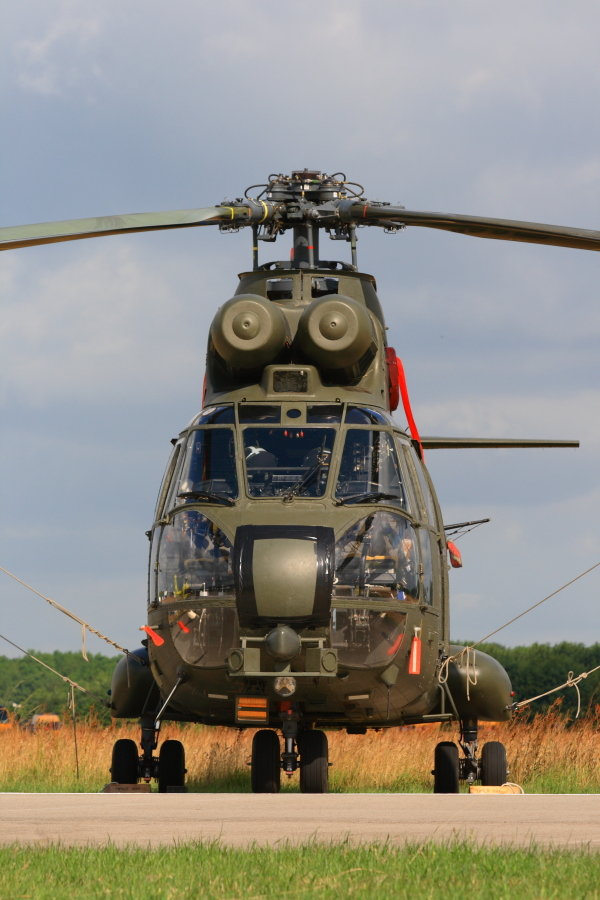 AS-532UL Cougar